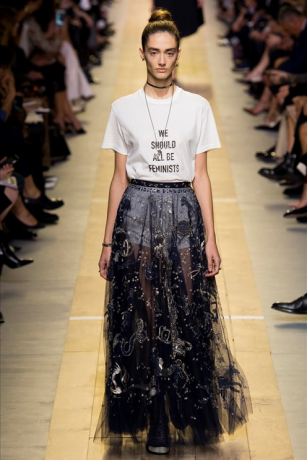 Christian Dior SpringSummer 2017