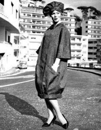 sack dress